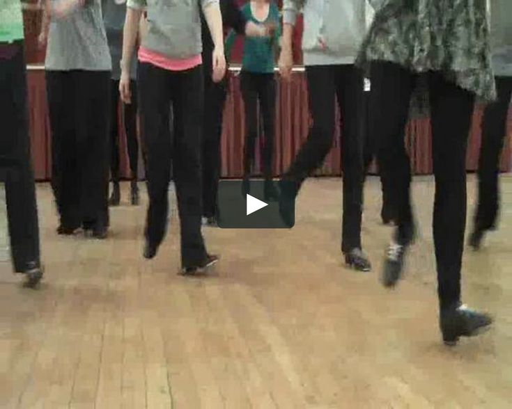 This is a short clip of our adult tap dance class. This should give a great feeling that tap dance can be done to any music...even Rihanna! We are starting at…