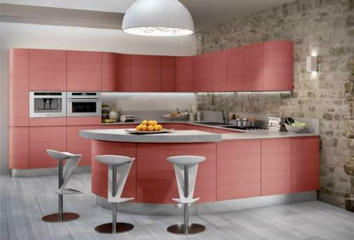 Centro Kitchen_model: Volee