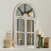 Found it at Joss & Main - Lela Arched Oversized Wall Mirror
