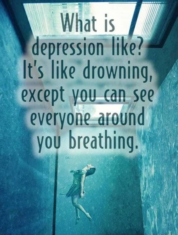 Quotes About Overcoming Depression Best 20+ Overcoming de...