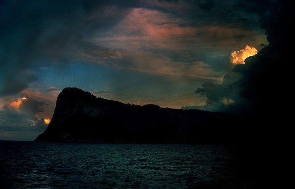bill henson - untitled #7, 2008/2009