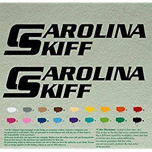 Used Carolina Skiff Boats For Sale