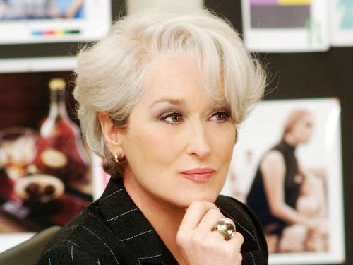Mature Women Hairstyles (20 Pictures) - Hairstyles For Women