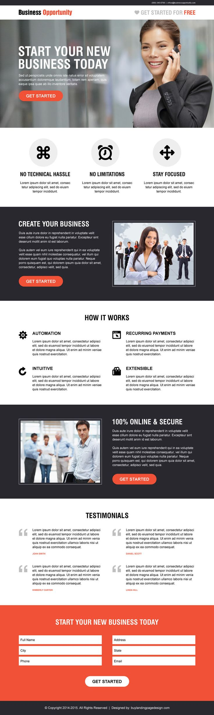 Purchase start your new business today call to action converting landing page design to convert your business into next label from https://www.buylandingpagedesign.com/buy/start-your-new-business-today-call-to-action-converting-landing-page-design/1399