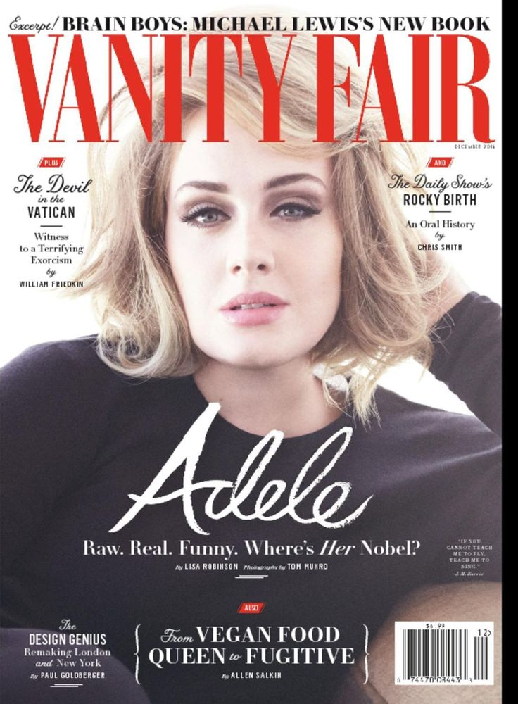 Vanity+Fair+Magazine
