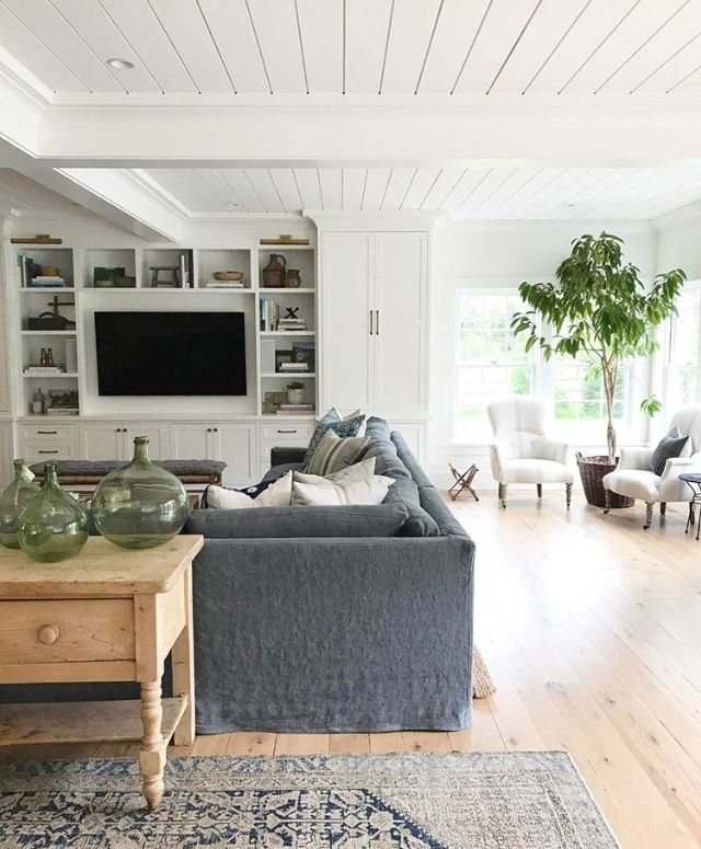 C/o Amber Interiors Sectional. Find This Pin And More On / Living Rooms ... Part 89