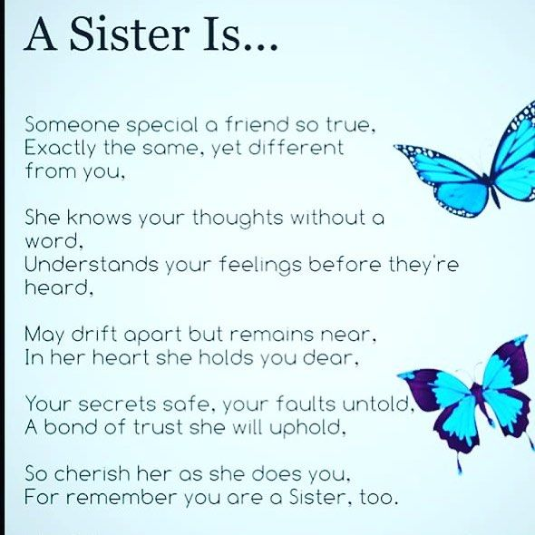 Cute Big Sister Little Sister Quotes: 1000+ Cute Sister Quotes On Pinterest