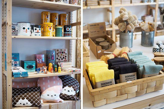 shoppailu ja kaupat Tukholma | Are you feeling fashionable?
