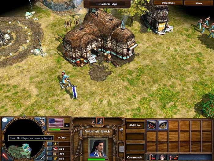 Age Of Empires 3 The Age Of Empires Video Converter Video