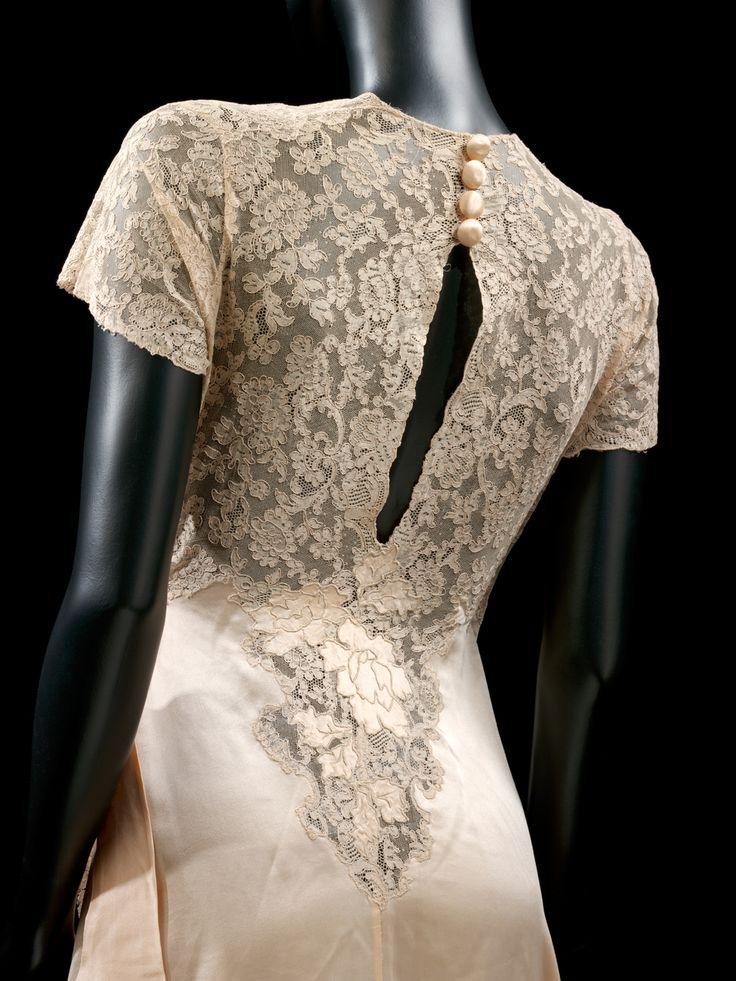 Lace dress topper international liquidators