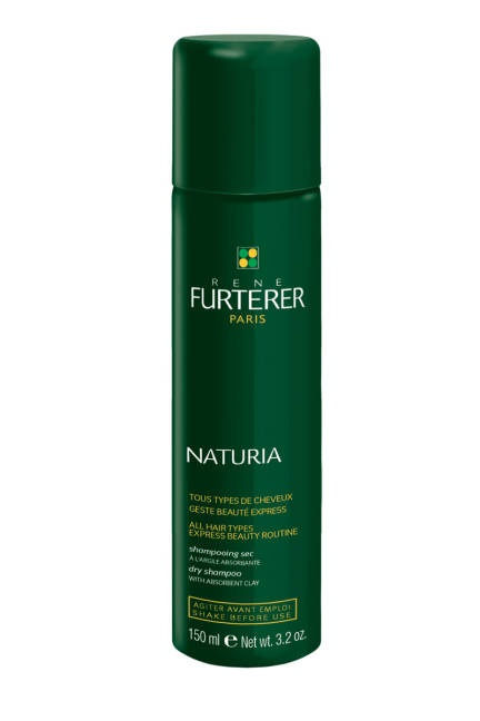 Rene Furterer Dry Shampoo-- will change your life. Especially for a blonde.