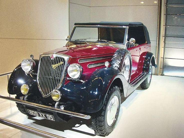 Mitsubishi traz um dos primeiros 4×4 do mundo para o Salão de SP