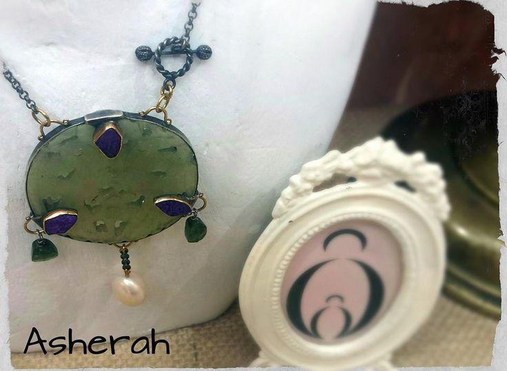 Design by Alessanda Grill ( Asherah )