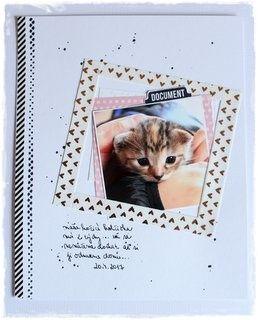 Scrapbooková alba a deníky - tipy I. | Scrapbooking od A po Z | Scrapbooking | Užitečné odkazy, tipy a triky | Polymerová hmota, kurzy fimo, eshop – Nemravka