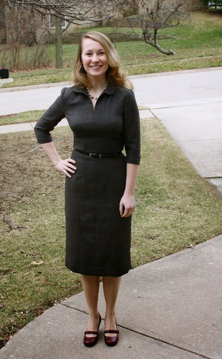 Butterick B5813 (---I know her, I know her!! *read in Buddy the Elf's voice)