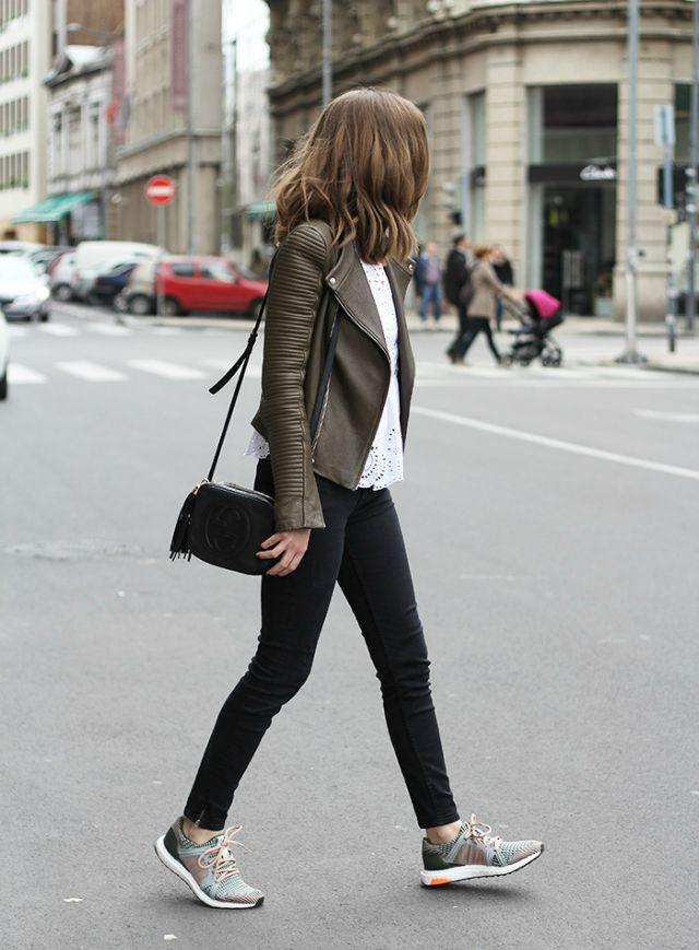 In fashion with you: Lo que no me quito esta primavera