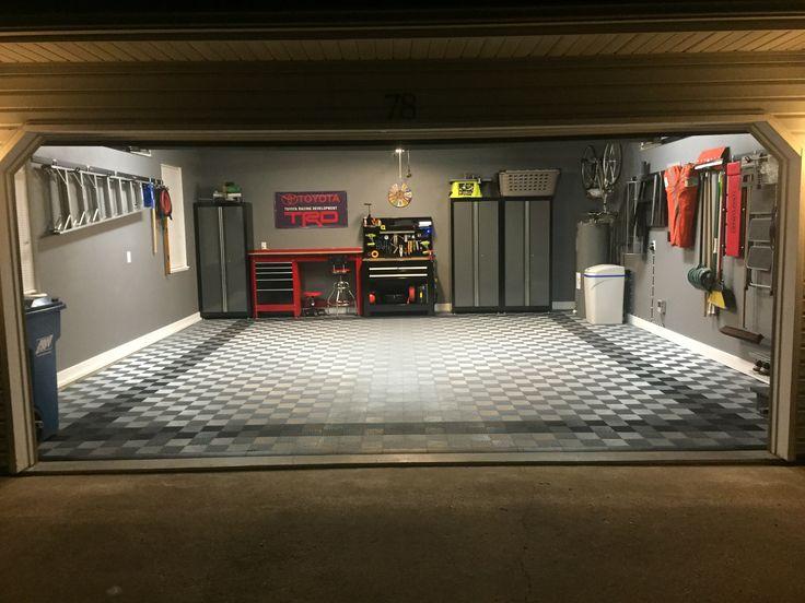Best 25+ Garage floor tiles ideas on Pinterest