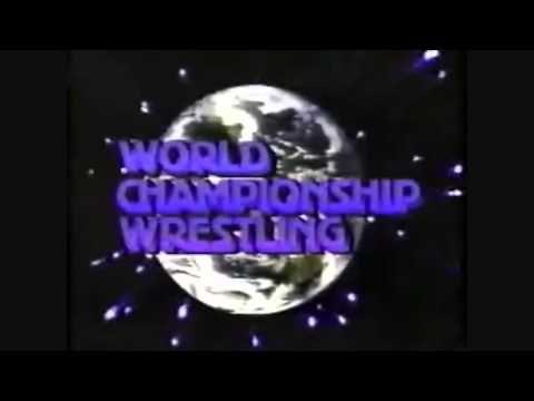 Nwa wrestling