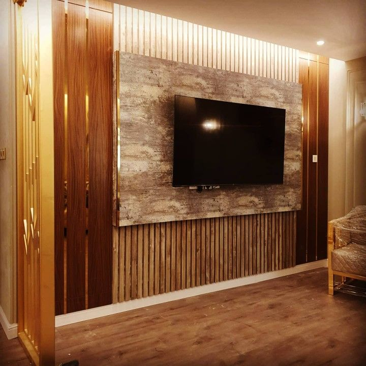ديكورات خشبة داخلية احدث ديكورات خشبية لتواصل الرياض 0535711713 In 2021 Home Interior Design House Interior Interior Design