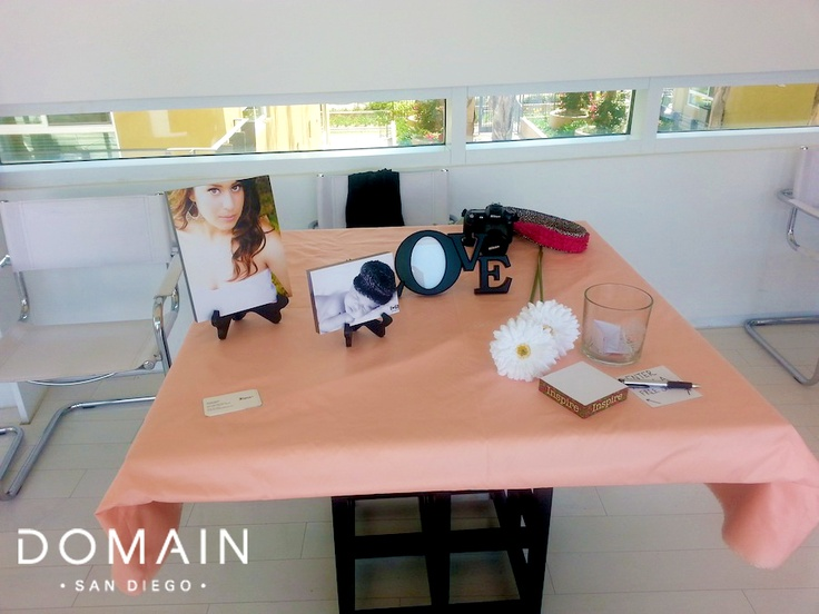 Did You Enjoy Our Domain San Diego Resident Make Up Massage Shopping Event