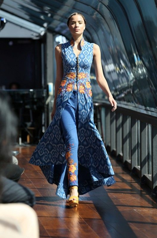 25  best ideas about Indian designer outfits on Pinterest | Indian ...