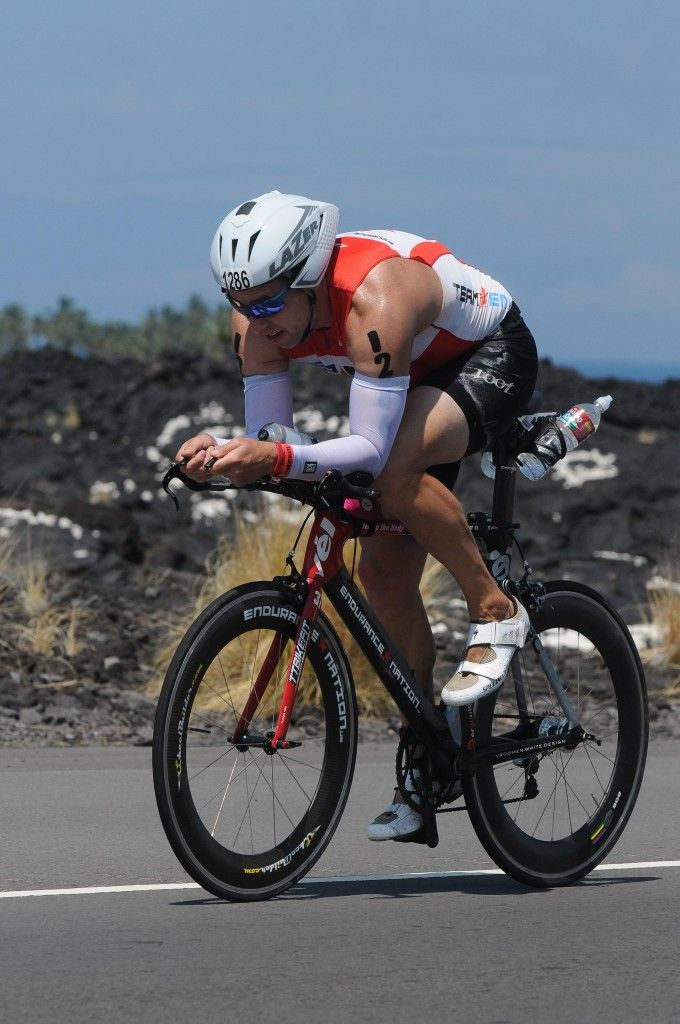 Six Secrets of the Ironman Bike Revealed - Endurance Nation --- excellent save yourself for the run advise