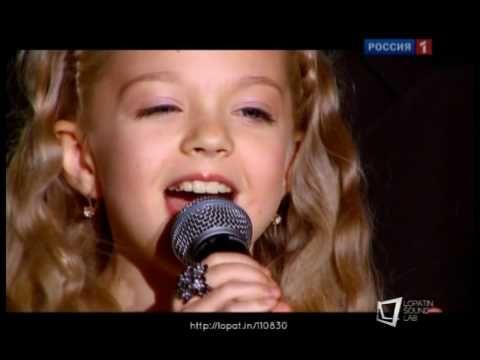 Филипп Киркоров и Настя Петрик — Снег (Philipp Kirkorov and Nastya Petrik — Snow)