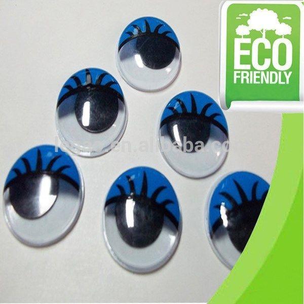 Fai da te occhi finti/jiggly gli occhi/occhi sinuose-immagine-parti dei giacattoli-Id prodotto:1372008409-italian.alibaba.com