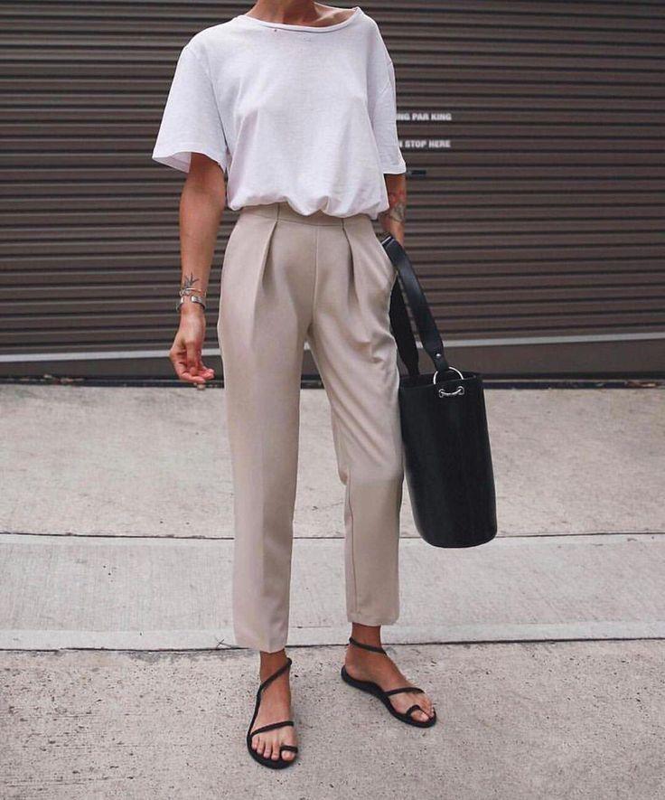 15 Stilvolle und lässige Work-Outfits für stilvolles Büro