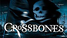 Crossbones on NBC Week 2 - The Midwest TV Guys