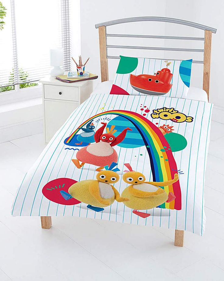 Cot Bed Duvet Cover Ireland