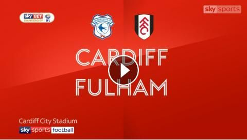 Video: Cardiff City 2-4 Fulham Highlights and all Goals in HD, Sky Bet Championship, 26 December 2017 - FootballVideoHighlights.com. You are watching ...
