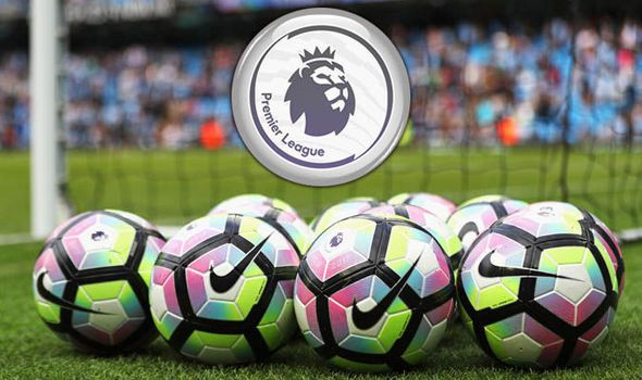 Premier League LIVE: Leicester beating West Ham Everton leading Chelsea level with Stoke