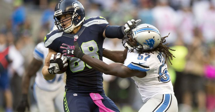 Three things to know: Lions (6) at Seahawks (3) wild-card preview