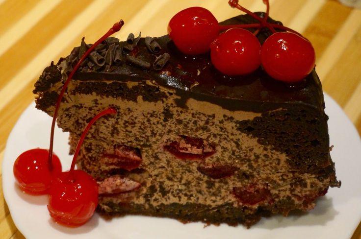 Вокруг света 999: Как быстро приготовить бисквитный шоколадный торт своими руками в домашних условиях. Французские рецепты приготовления шоколадных тортов с наглядными пошаговыми фото