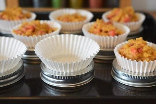 Dont Have a Special Cupcake Pan? Heres How to Bake Cupcakes and Muffins Without One « Food Hacks