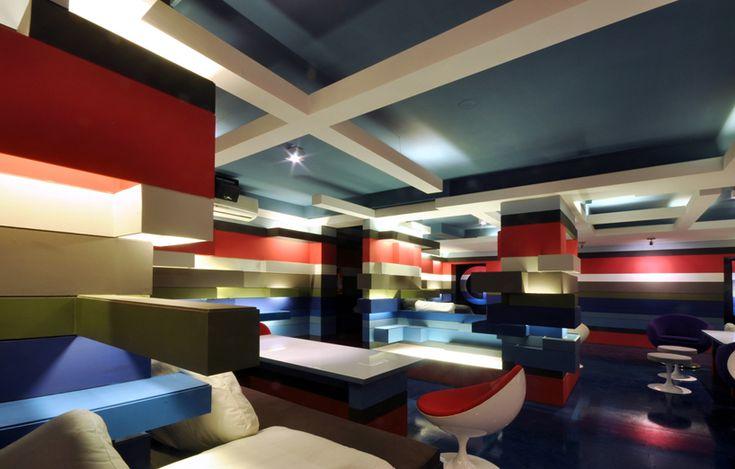 Mocha – Mojo is a coffeehouse designerMancini Enterprises