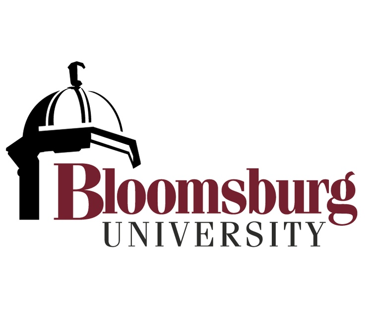 Bloomsburg University. Took some classes here while I was in PA (for my masters.) Sweet place!  <3