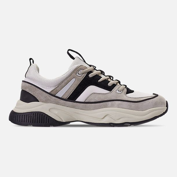 SNKR Project Union Casual Shoes