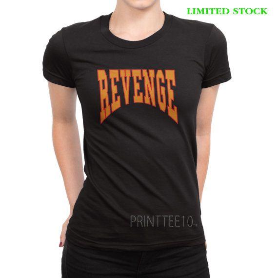 Summer Sixteen Tour Revenge T-shirt DrakeSummer by printtee10