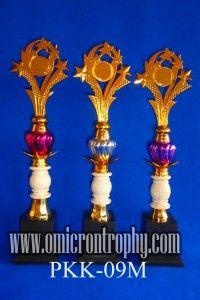 Jual Trophy Mini di Surabaya | Omicron Trophy