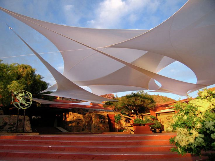 81 best shade structures images on pinterest shade for Sun shade structure