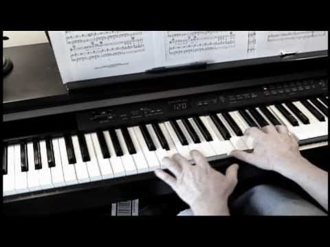 ▶ Imagine (John Lennon) Piano - YouTube