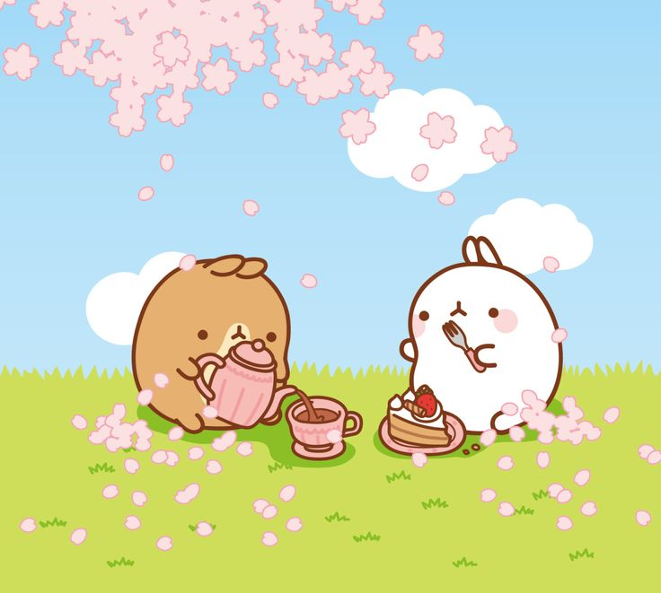 Molang Official Picnic With A Friend Olivia S Pins