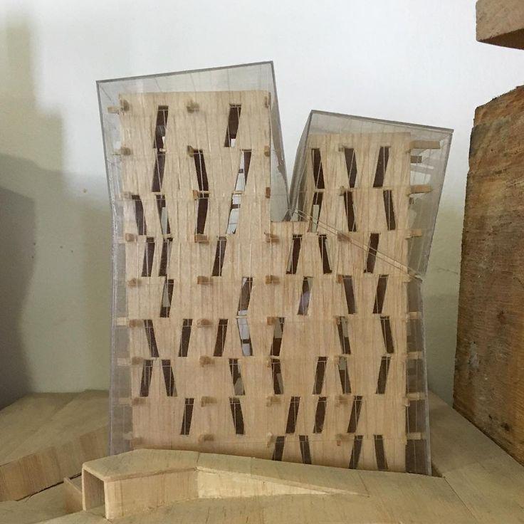 Alejandro Aravena, 2016 PritzkerPrize Laureate | the model for the Siamese Tower..