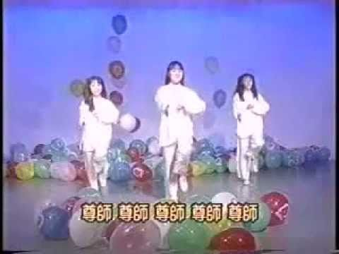 Creepy Dancing of Aum Shinrikyo: Japanese most notorious cult