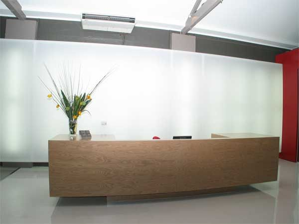 reception counter - Reception Desk Designs