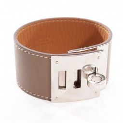 Hermès Armband in Taupe