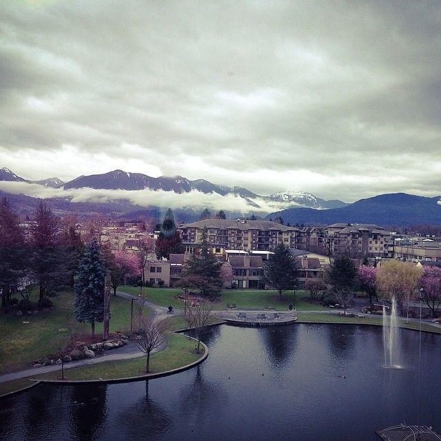 The Mountains of BC - Chilliwack Photo by: Danielle Yaghdjian