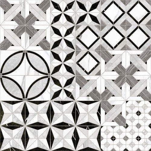 palene-r blanco 60x60 cm. | Arcana Tiles | Porcelain tile | marble  inspiration | interior design